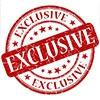 Эксклюзивные наборы / Exclusive sets