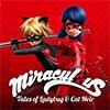 Леди Баг и Супер Кот / Miraculous Ladybug and Cat Noir