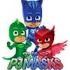Герои в масках / PJ Masks