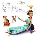 Поющая принцесса Жасмин. 31 см.