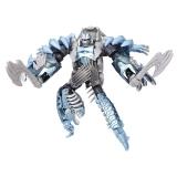 """Динобот Слеш """"Последний рыцарь"""" / Slash The Last Knight игрушка Трансформеры. 12 см."""