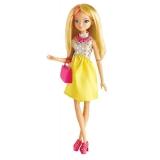 Чудесная Хлое Буржуа в платье / Miraculous Chloe. 30 см.