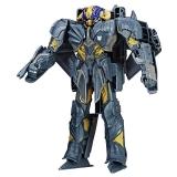 Мегатрон «Последний рыцарь» Турбо трансформация (20 см)
