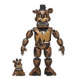 Кошмарный Фредди с мишкой «Пять ночей с Фредди» (14 см)