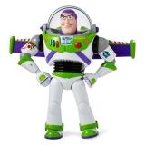 Говорящий Баз Лайтер / Buzz Lightyear говорит на двух языках